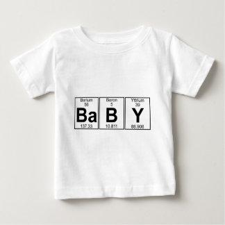 Camiseta De Bebé Bebé (bebé) - por completo