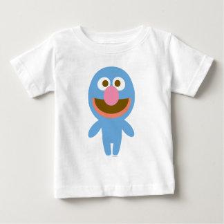 Camiseta De Bebé Bebé de Grover