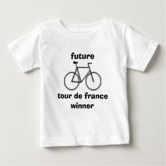 Camiseta De Bebé Bebé T de Future Tour De Fance Winner