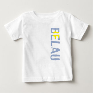 Camiseta De Bebé Belau (Palau)