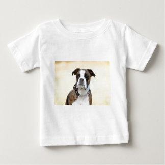 Camiseta De Bebé Benson el perro del boxeador
