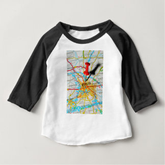 Camiseta De Bebé Berlín, Alemania