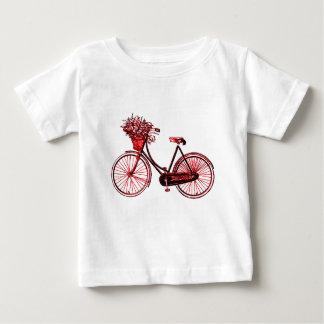 Camiseta De Bebé Bicicleta 2