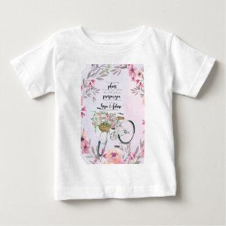 Camiseta De Bebé Bicicleta inspirada del 29:11 de Jeremiah