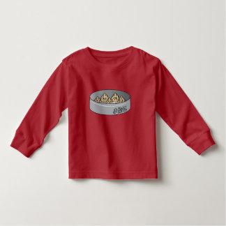 Camiseta De Bebé Bollo chino de Dim Sum de la bola de masa hervida