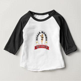 Camiseta De Bebé bonito del SM y menudo