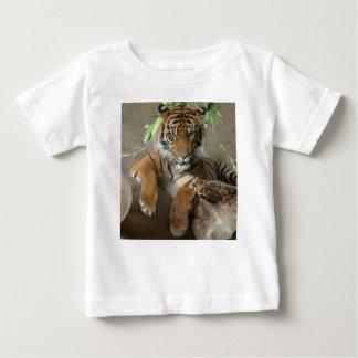 Camiseta De Bebé Bonito que se sienta