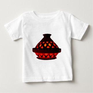 Camiseta De Bebé bougeoirs-tajine