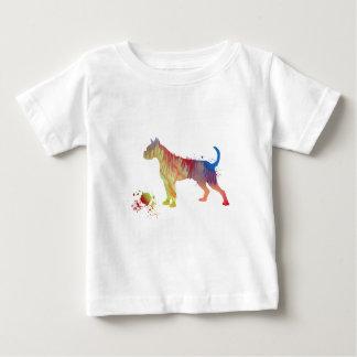 Camiseta De Bebé Boxeador con el juguete