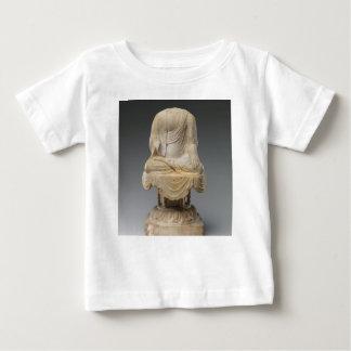 Camiseta De Bebé Buda sin cabeza - dinastía Tang (618-907)