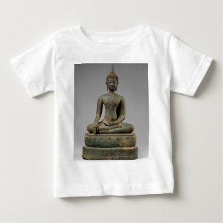 Camiseta De Bebé Buda - Tailandia asentados