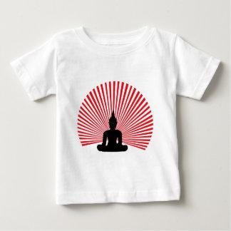 Camiseta De Bebé Buda tha