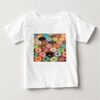 Camiseta De Bebé buñuelos