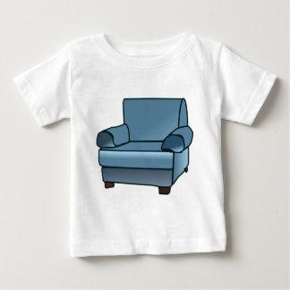 Camiseta De Bebé Butaca