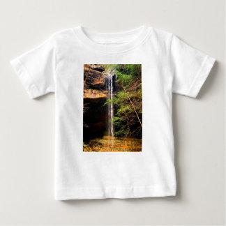 Camiseta De Bebé Caídas de Yahoo, South Fork grande Kentucky