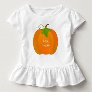 Camiseta De Bebé Calabaza