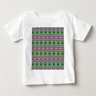 Camiseta De Bebé caledoscope cuatro