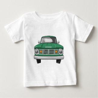 Camiseta De Bebé Camión de 1967 Dodge Fargo