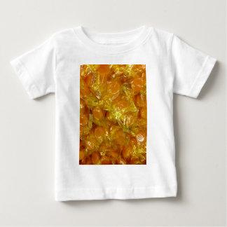 Camiseta De Bebé Caramelo del caramelo