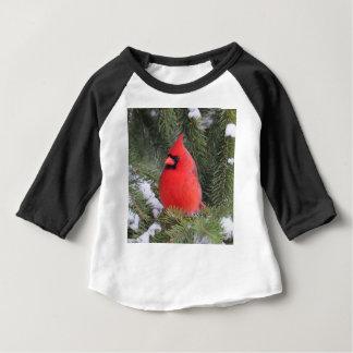 Camiseta De Bebé Cardenal Spruce