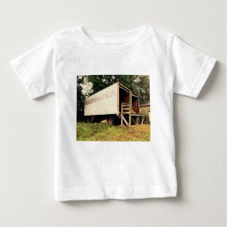 Camiseta De Bebé Carolina