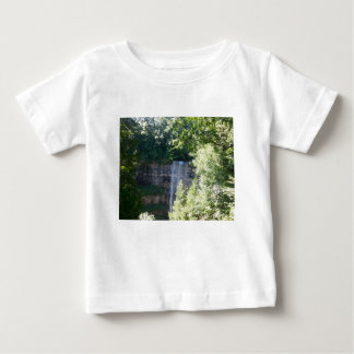 Camiseta De Bebé Cascada hermosa