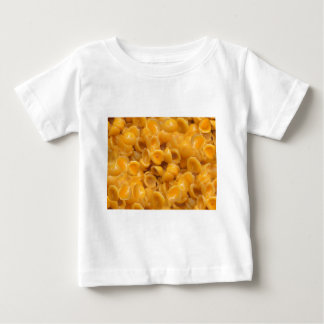 Camiseta De Bebé cáscaras y queso