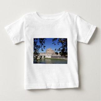 Camiseta De Bebé Castel Sant Ángel