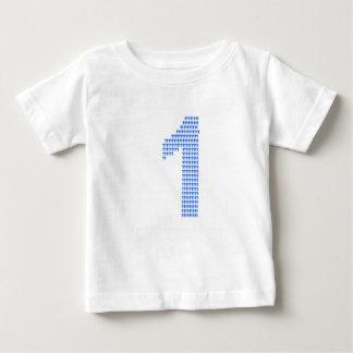 Camiseta De Bebé Celebre ser 1