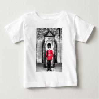 Camiseta De Bebé Centinela del guardia de Coldstream