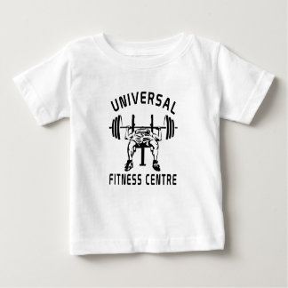 Camiseta De Bebé Centro de APTITUD