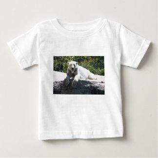 Camiseta De Bebé Cerveza polar