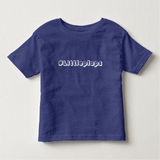 Camiseta De Bebé charla del cuarto de baño