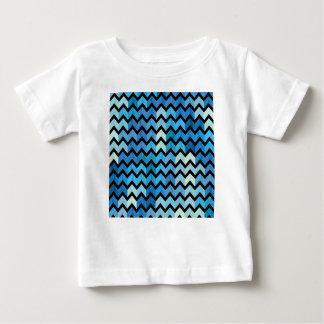 Camiseta De Bebé Chevron precioso III