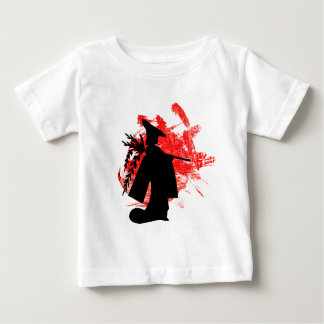 Camiseta De Bebé Chica japonés
