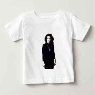 Camiseta De Bebé Chica rebelde