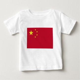 Camiseta De Bebé China