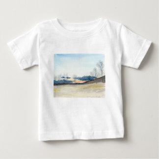 Camiseta De Bebé Cielo tempestuoso