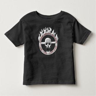 Camiseta De Bebé Ciudadela que conduce a la academia