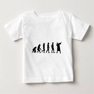 Camiseta De Bebé Clase de 2017