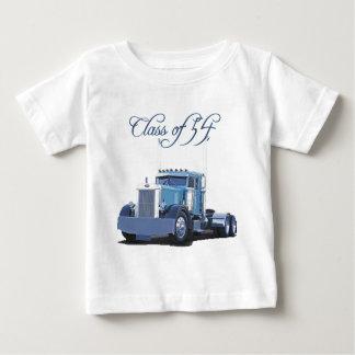 Camiseta De Bebé Clase de 'de ropa 54 camioneros