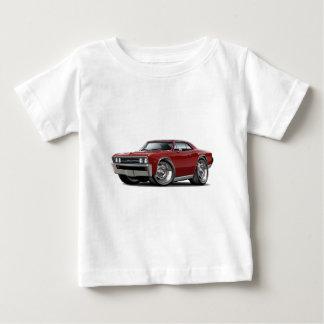 Camiseta De Bebé Coche marrón 1967 de Chevelle