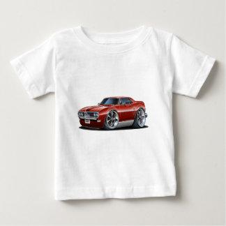 Camiseta De Bebé Coche marrón 1968 de Firebird