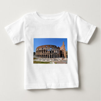Camiseta De Bebé Colosseum en Roma, Italia