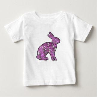 Camiseta De Bebé Conejito dulce