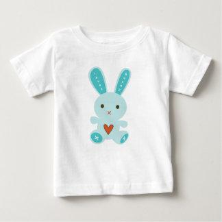 Camiseta De Bebé Conejito precioso