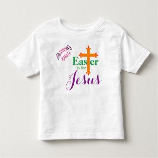 Camiseta De Bebé Conejo tonto