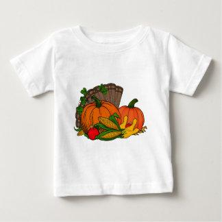 Camiseta De Bebé Cosecha de la caída