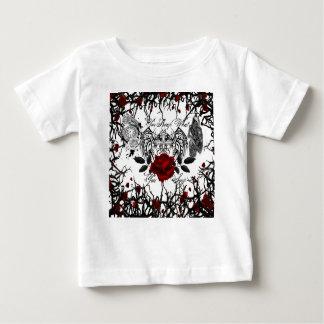 Camiseta De Bebé coseche lo que usted siembra