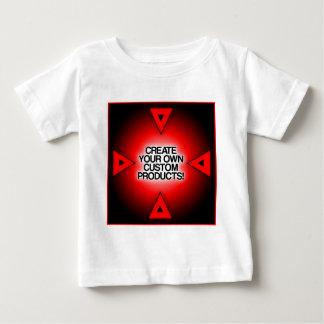 Camiseta De Bebé Cree su propio personalizado, personalizado, y